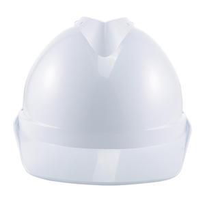 TF0201W 世达PPE V顶ABS标准安全帽-白色 1箱20.0顶 1盒20.0顶