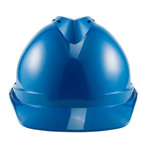 TF0202B 世达PPE V顶ABS透气安全帽-蓝色 1箱20.0顶 1盒20.0顶