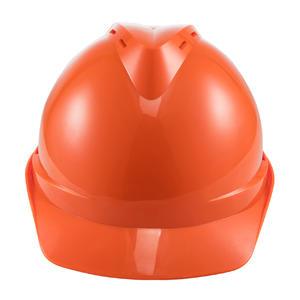 TF0202O 世达PPE V顶ABS透气安全帽-橙色 1箱20.0顶 1盒20.0顶