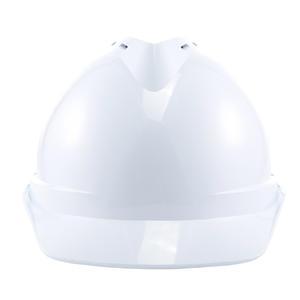 TF0202W 世达PPE V顶ABS透气安全帽-白色 1箱20.0顶 1盒20.0顶