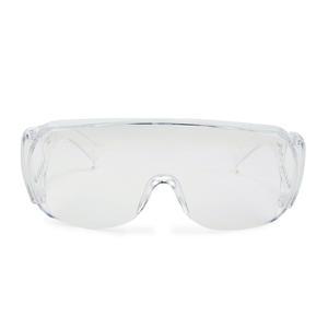 YF0103 世达PPE 亚洲款访客眼镜(不防雾) 1盒12.0付 1箱48.0付