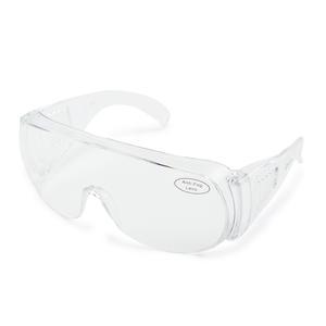 YF0104 世达PPE 亚洲款访客眼镜(防雾) 1盒12.0付 1箱48.0付