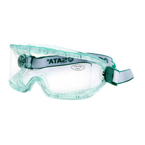 YF0204 世达PPE 全视野护目镜(防雾) 1盒10.0付 1箱40.0付