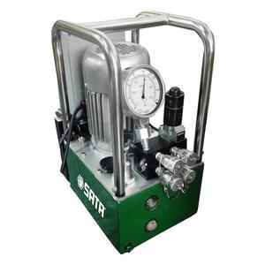 99032 世达 两口液压扳手专用电动泵(无刷电机) 1箱1.0个 1盒1.0个