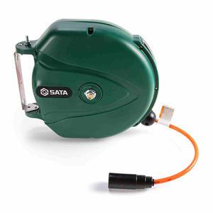 98004 世达 自动气管卷管器 Φ6.5×10mm 15m 1盒4.0卷 1箱4.0卷