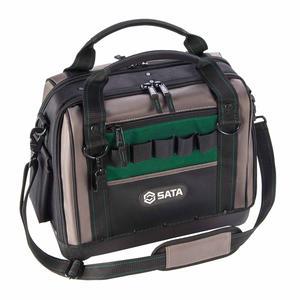 """95190 世达 专业双开口工具包17"""" 1盒2.0个 1箱2.0个"""