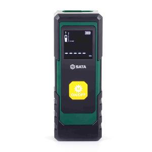 62709 世达 激光测距仪30M 1盒20.0把 1箱20.0把