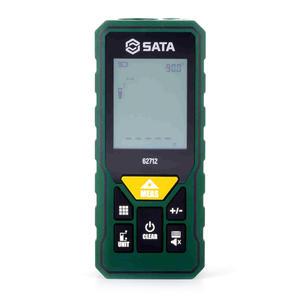 62712 世达 专业级激光测距仪60M 1盒20.0把 1箱20.0把