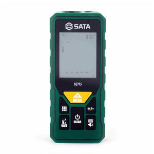 62713 世达 专业级激光测距仪100M 1盒20.0把 1箱20.0把