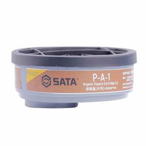 FH0602 世达PPE P-A-1滤毒盒(防有机气体) 1盒6.0个 1箱108.0个