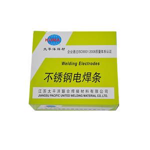 南京太平洋 不锈钢电焊条 A042(E309MoL-16)3.2mm 1箱20.0公斤