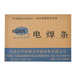 南京太平洋 堆焊焊条 D322 4mm 1箱20公斤