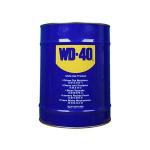 160686820A WD-40 多功能产品 桶装20L 1箱1.0桶