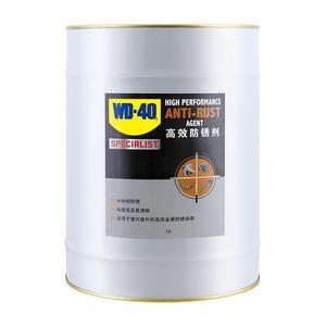 851819 WD-40 高效防锈剂19L 1箱1.0桶