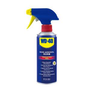 160686330T WD-40 零压喷罐330ML 1箱24.0瓶
