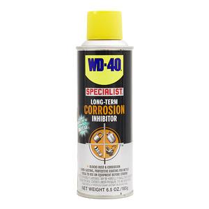 160630003 WD-40 专家级长效防锈剂 1箱6.0瓶