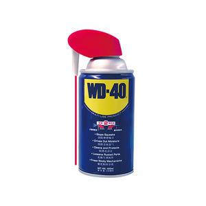 86220SS WD-40 除湿防锈润滑剂 伶俐喷罐220ML 1箱24.0瓶