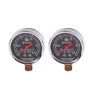宁波永盛 氮气单表 低压 1箱1.0只