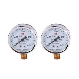 宁波永盛 丙烷单表 0-2.5 1箱1.0只