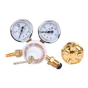 10120525 宁波永盛 丙烷减压器  YQW-02 1箱12.0只