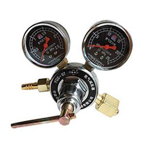 宁波永盛 氮气减压器 1箱12.0只