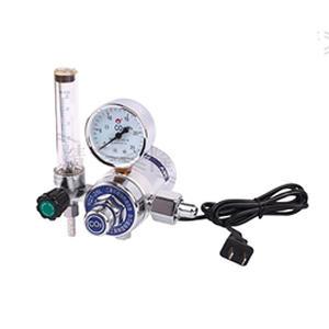 10120527 宁波永盛 二氧化碳减压器 36V 1箱12.0只