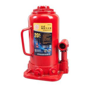T92004B 常熟中联 油压千斤顶20T 1箱2.0台