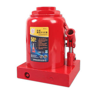 T95001B 常熟中联 油压千斤顶50T 1箱1.0台